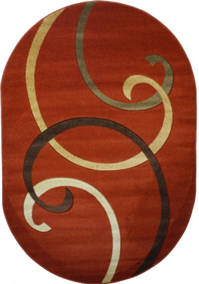 Dywany Owalne